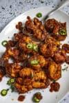 Camarones a la Diabla Recipe (Diablo Shrimp)
