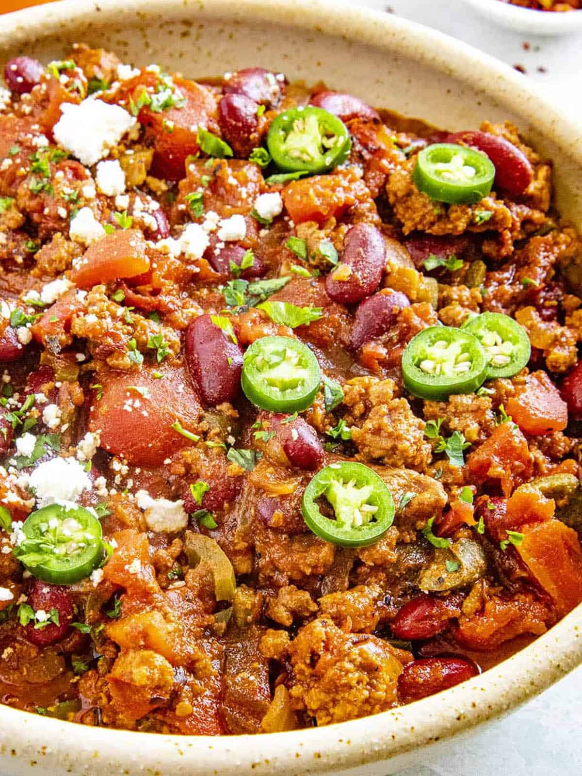 10 Winning Chili Recipes for Game Day – Story
