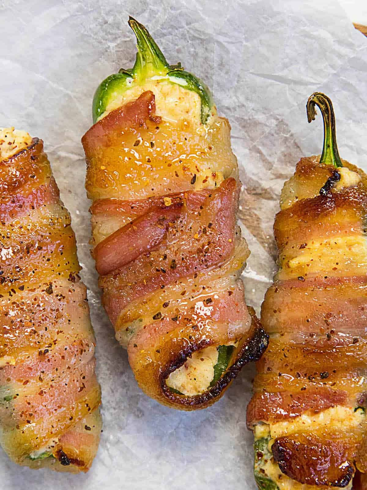 Game Day Jalapeno Poppers Recipes -Story