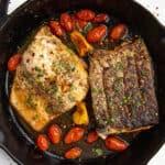 Jerk Salmon Recipe