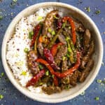 Szechuan Beef Recipe