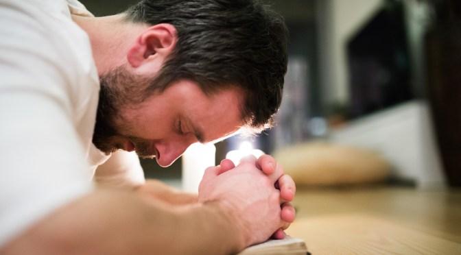 Prayer for Courage, Strength and Wisdom