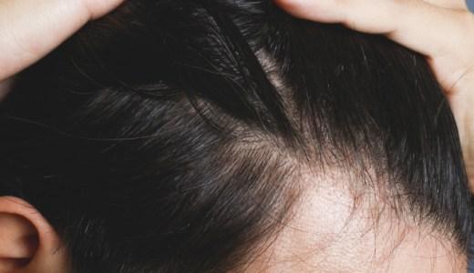 頭皮のニキビは何?頭皮の痒みの原因
