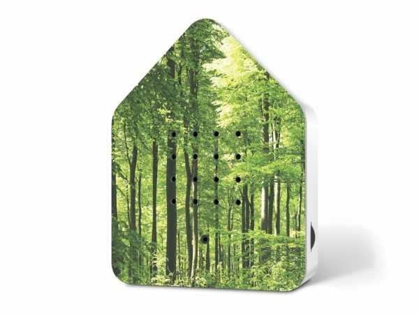 Zwitscherbox-Wald