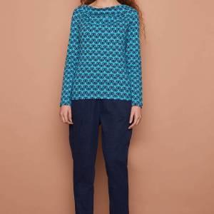 Tranquillo-Shirt-Ersa-lotus
