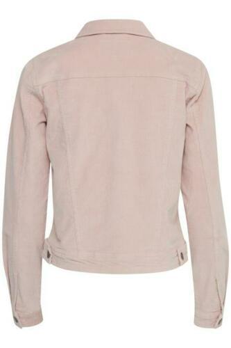 Cordjacke-b.young-dänische-Mode-rosa