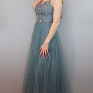 Loana-Abendkleid-antique-green