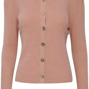 b.young-cardigan-rose