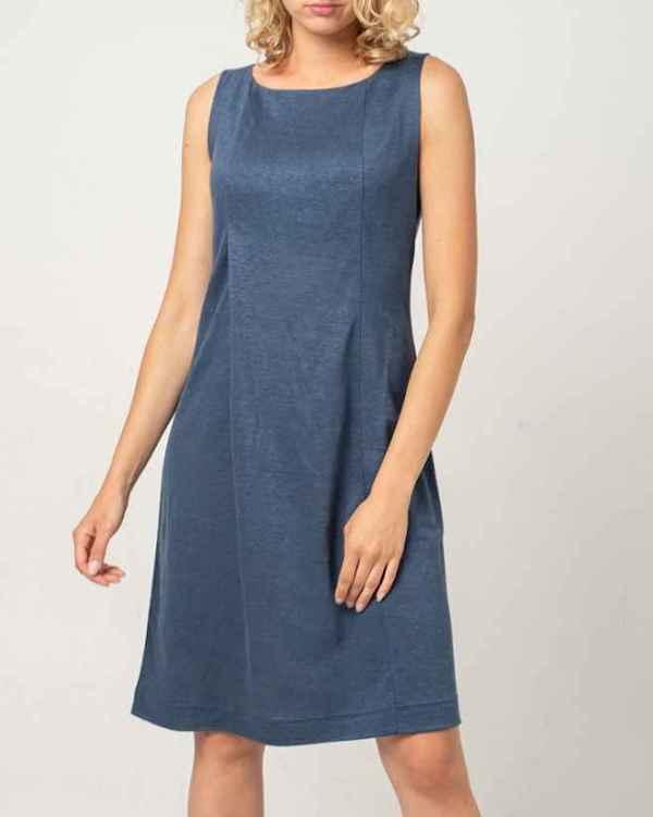Alma &Lovis Hemp Dress insigma