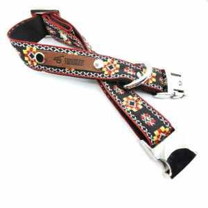 Finnigan - Hundehalsband