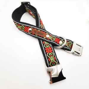 Finnigan-Halsband