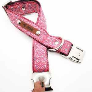Finnigan L pink