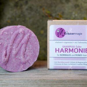 Kräutermagie-Shampootaler-Harmonie
