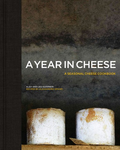 A Year in Cheese £20