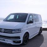 Chilli Jam Vans Bespoke Volkswagen Camper Conversions Cornwall