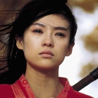 Zhang Ziyi (House of Flying Daggers)