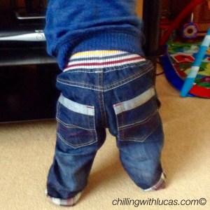 Matalan boys jeans