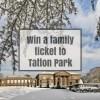 Roald dahl at tatton park this Christmas win a family ticket