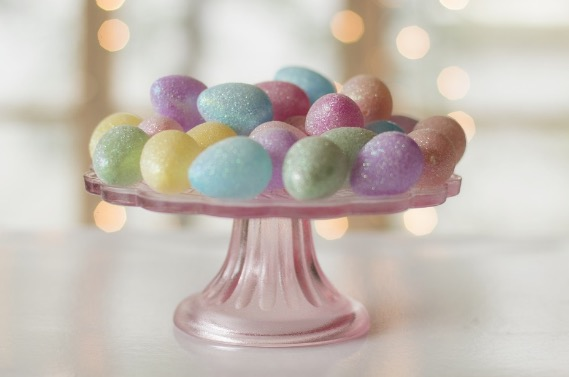 Chocolate free Easter treats the children will love