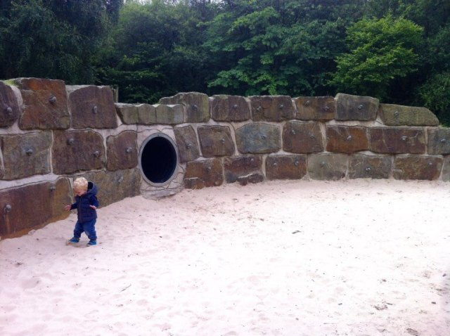 free days out in Lancashire Yarrow valley country park chorley review