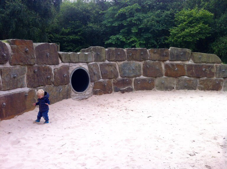 Yarrow valley country park chorley review