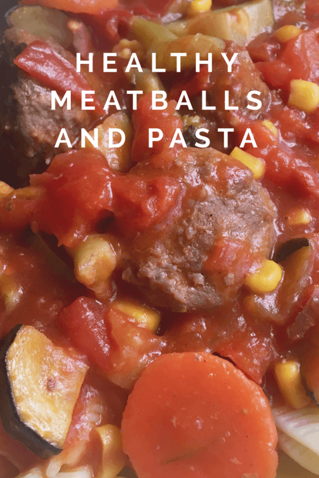 #meatballsandpasta #healthyredmeat #meatballsrecipe