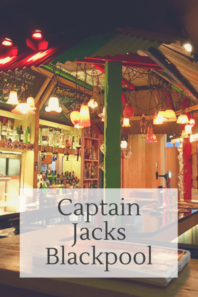 #captainjacks #coralisland #blackpool #lancashire #foodreview Captain Jacks Blackpool review