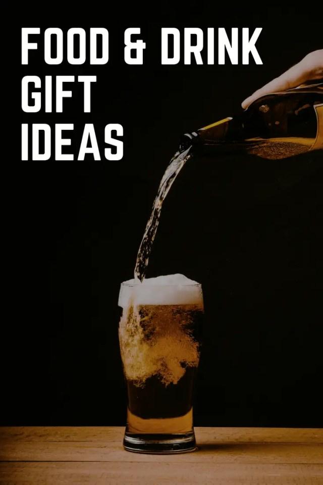 #foodanddrink #giftguide #foodies #giftideas