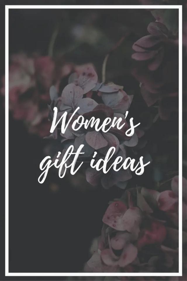 #giftideas #womensgifts