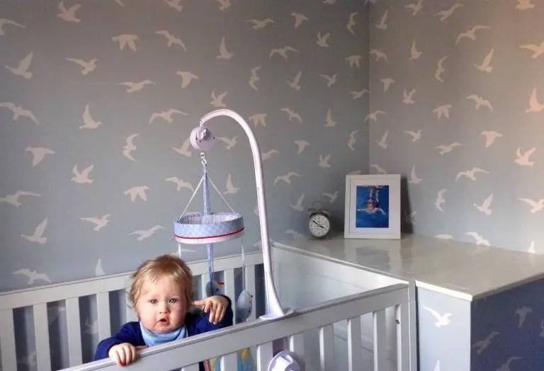 gender neutral nursery themes