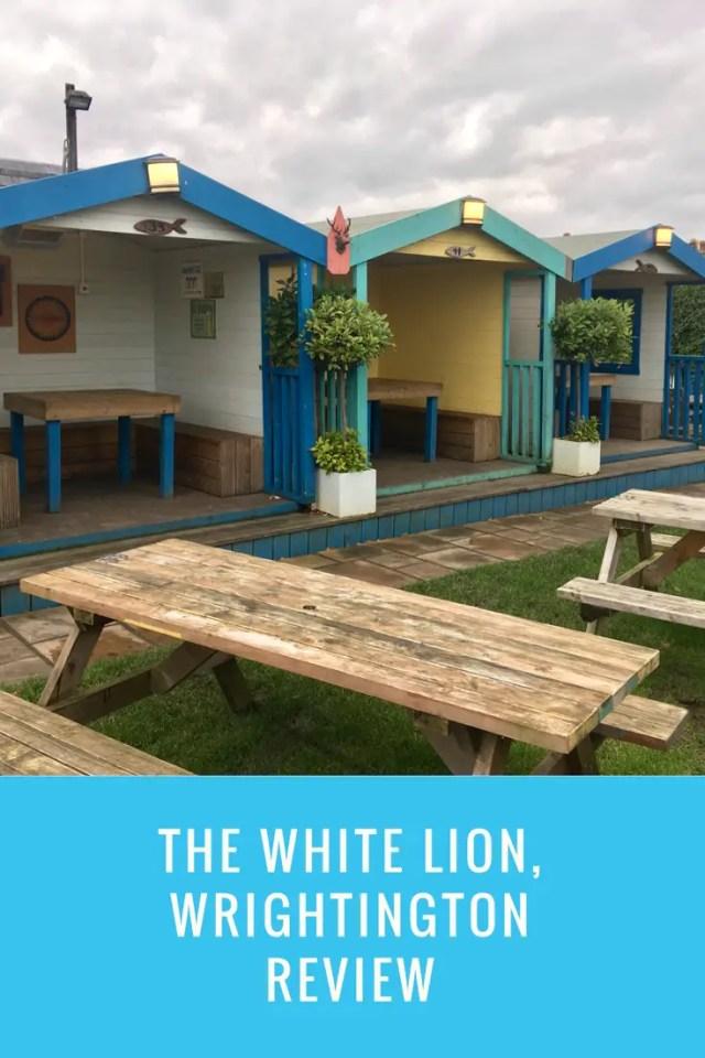 #thewhitelionlancs #foodreview #lancashire #wigan #foodanddrink