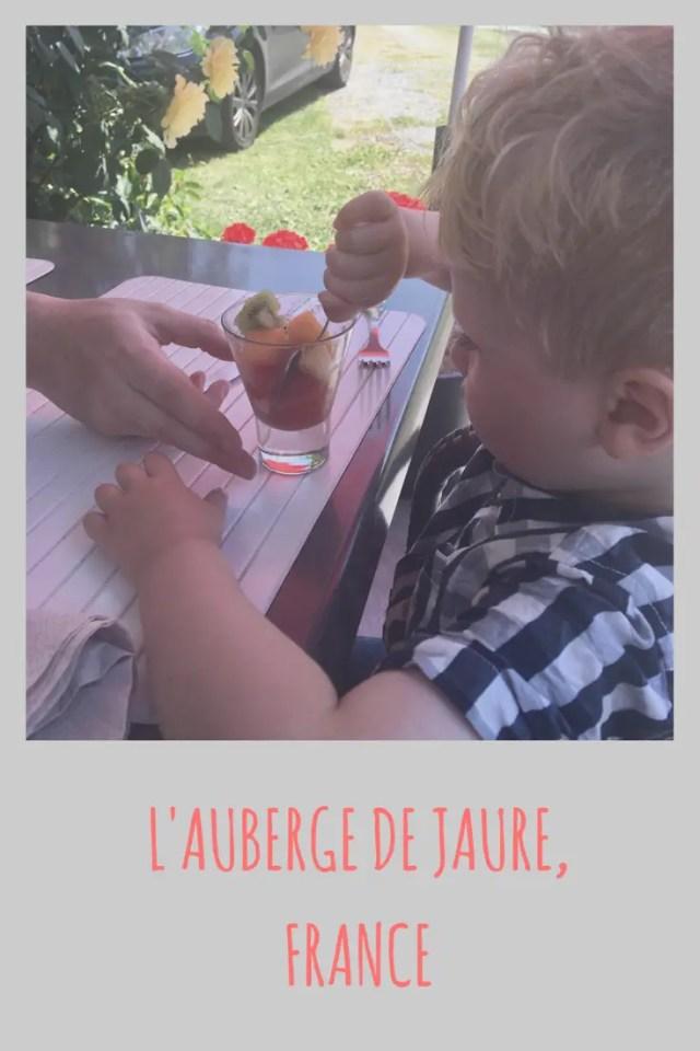 L'Auberge de Jaure Review #dordogne #france