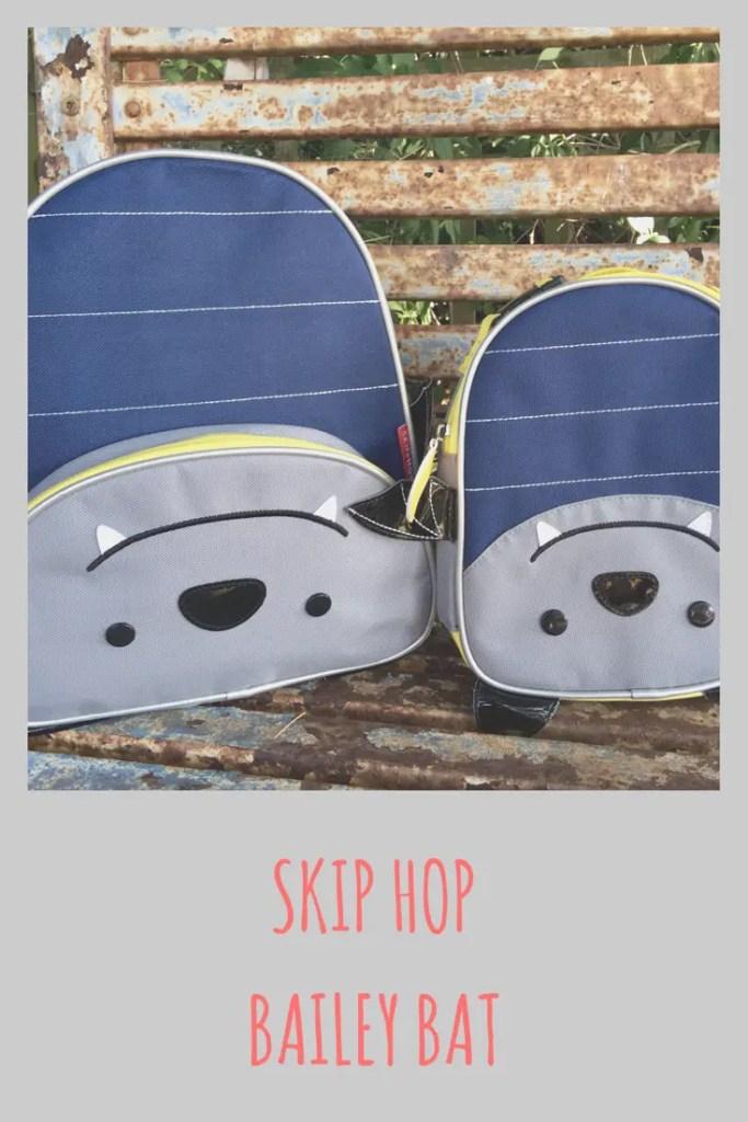 Skip Hop bags review