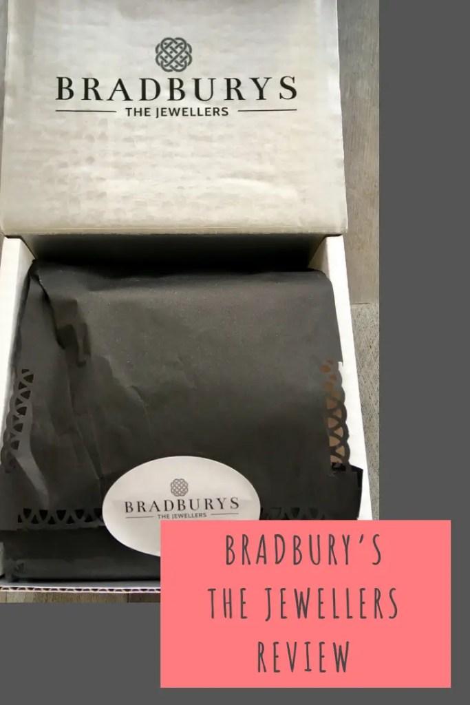 Bradbury's the Jewellers review #jewellery #Yorkshire