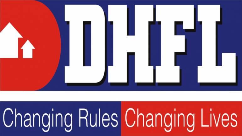 Dhfl brand logo