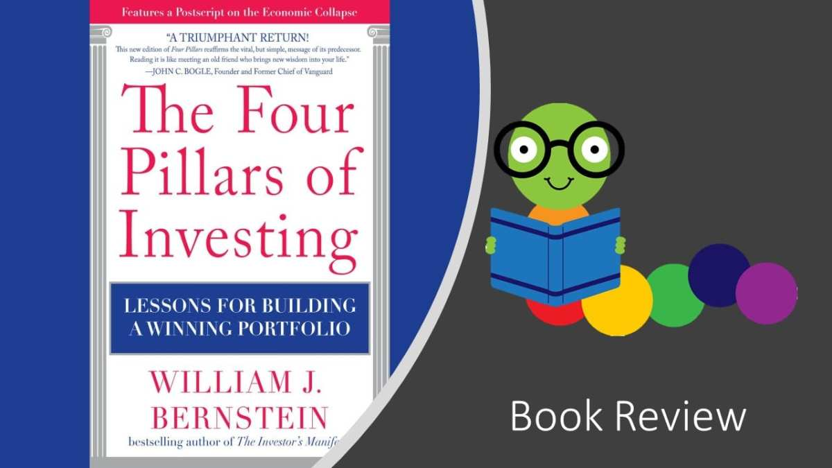 Book review: the four pillars of investing