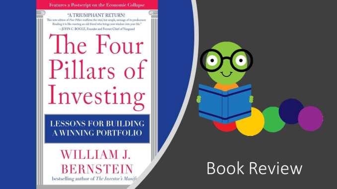 Four pillars of investing