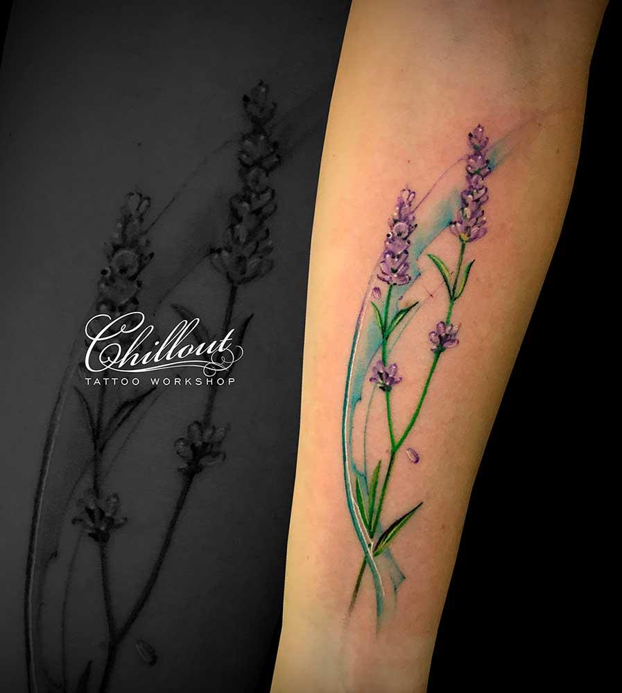 Chillout Tattoo Workshop Chillout Tattoo Workshop