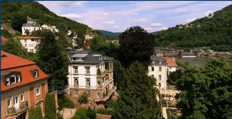 Hotel Heidelberg Altstadt Gunstig