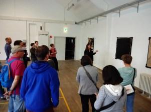 Einführung in die Ausstellung
