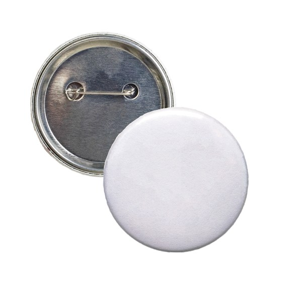 Custom Your Button Pin 58mm