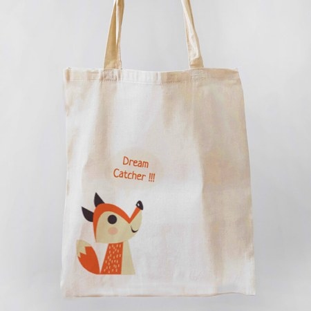 Dream Catcher Tote-bag
