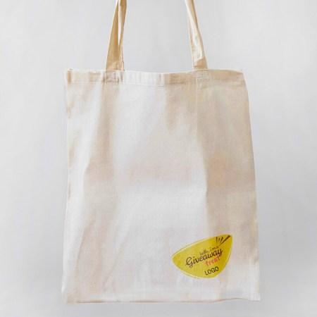 I'm a Giveaway Tote-bag