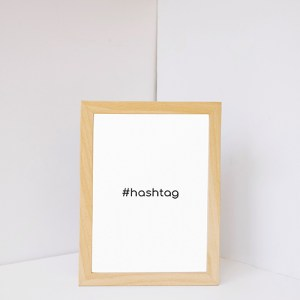 #hashtag Embroidered Cap Thumbnail, Custom our iTee template and make it yours.
