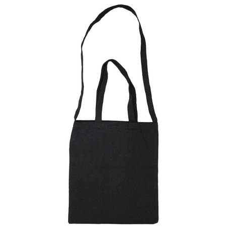 Black Versatile Tote-bag