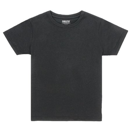 Kids Crew T-shirt (Black)