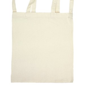 Custom your Canvas Versatile Tote-Bag Freesize, Zoom Front View