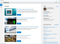 Windows 10 Insider Hub 4