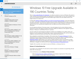 Windows 10 Insider Hub 5