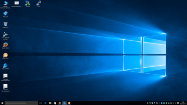 Windows 10 nach Installation 11